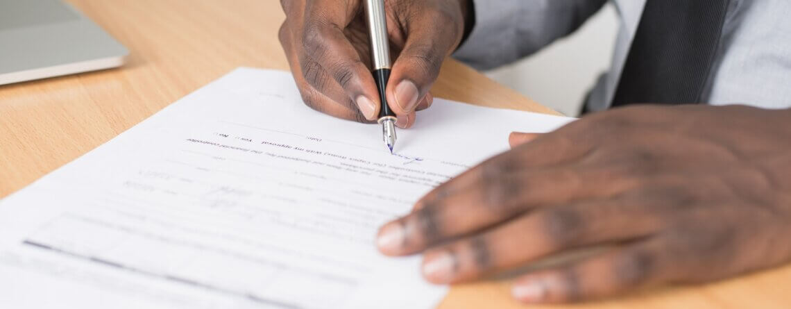 contract, retainer agreements, signing a retainer agreement, employment lawyers