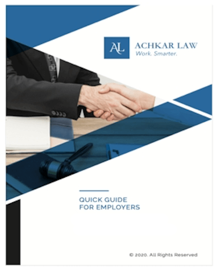 HR Legal Support, HR Legal Support