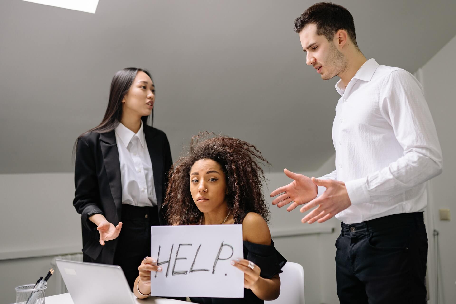 sexual harassment in the workplace, employment lawyer toronto