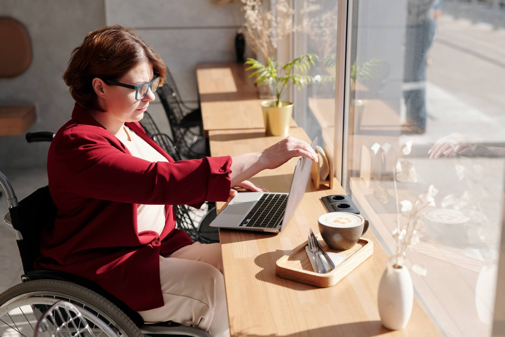refuse to accommodate employee disabilities, employment lawyer